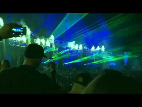 Best Hardstyle Tracks 2014 ►Euphoric Music & Video ►Vol.1