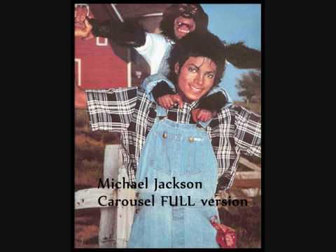 Tekst piosenki Michael Jackson - Carousel po polsku