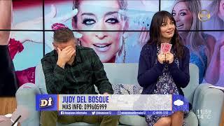 Video El increíble truco que hizo Judy del Bosque en vivo MP3, 3GP, MP4, WEBM, AVI, FLV Juli 2018