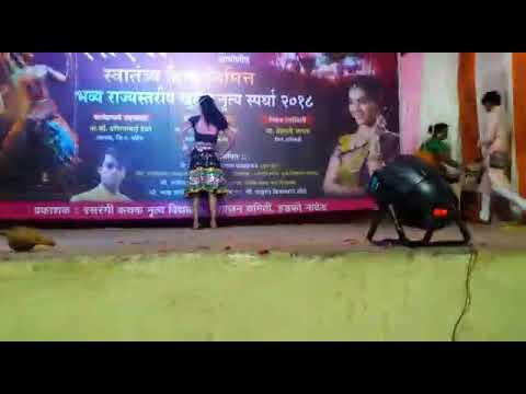 Mohrachya daravar dance performance