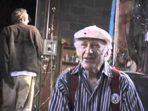 Ken Kesey the internet visionary(with a smile)