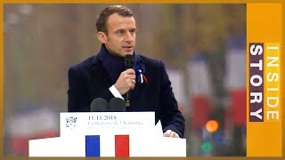 Video Does Europe need its own army? l Inside Story MP3, 3GP, MP4, WEBM, AVI, FLV November 2018
