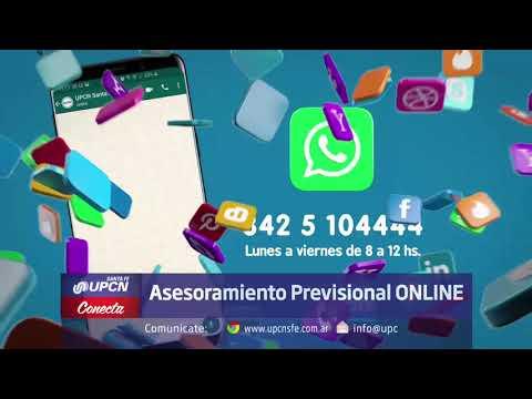 ROSARIO Conecta #228 270520
