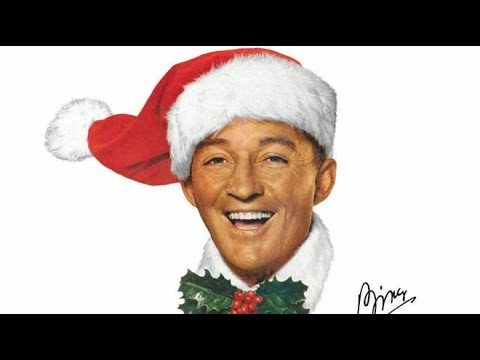 Bing Crosby - It's Beginning To Look A Lot Like Christmas (Decca Records 1951)