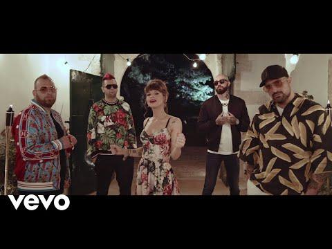 Boomdabash - Mambo Salentino ft. Alessandra Amoroso