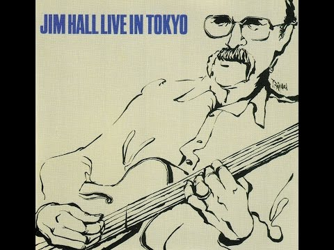 Jim Hall with Don Thompson and Terry Clarke – Fly Me To The Moon
