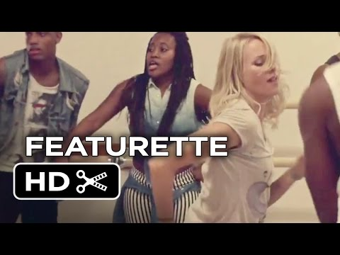While We're Young Featurette - Hip Hop (2015) - Naomi Watts, Amanda Seyfried Comedy HD