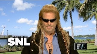 Larry King Live: Dog the Bounty Hunter - Saturday Night Live