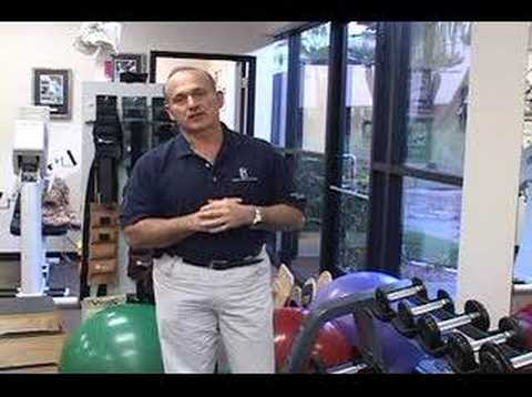 Golf Fitness Strength Training – Tips and Lessons