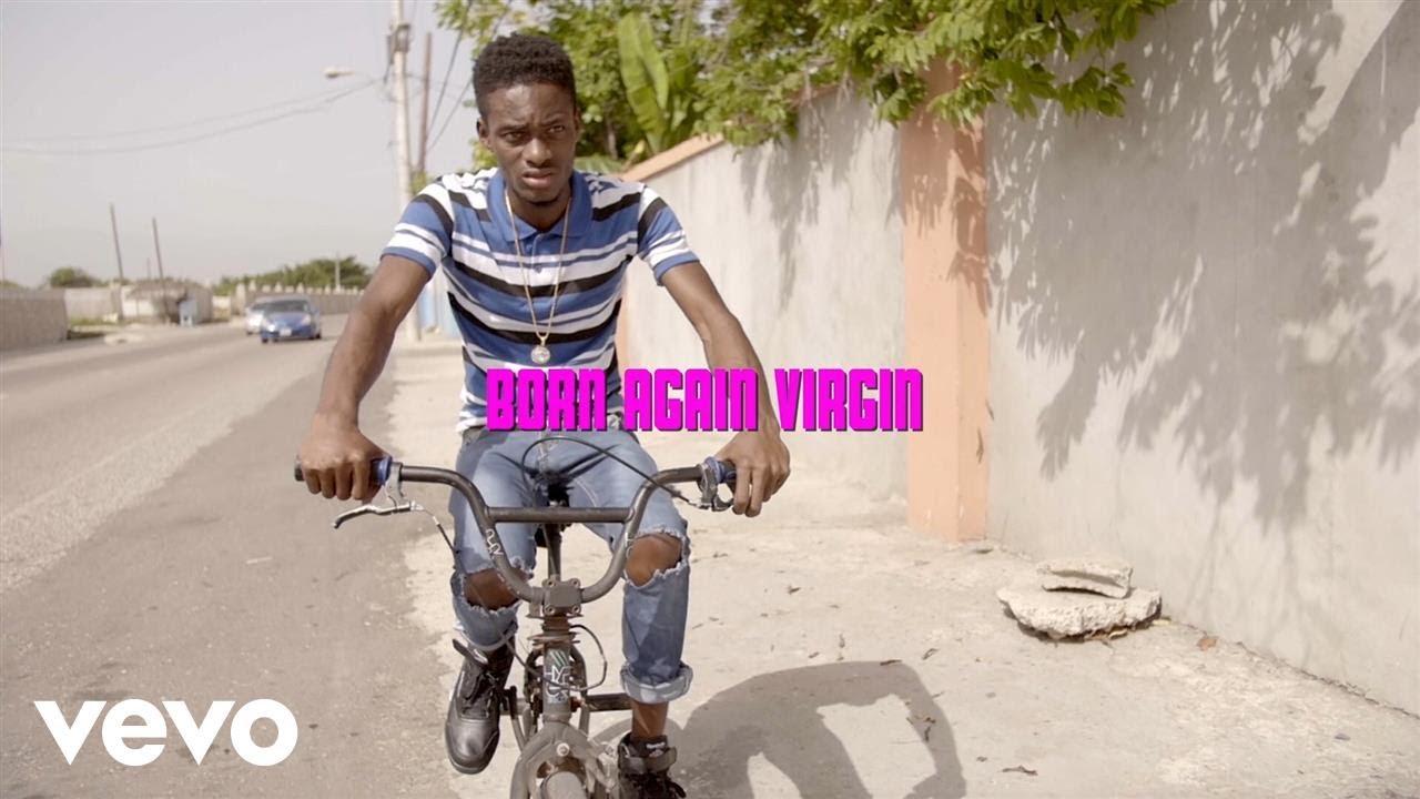 <strong>Vybz Kartel</strong> - Born Again Virgin
