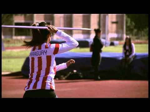 Leryn Franco - Spot Cruzada Fuerza Paraguay 2013