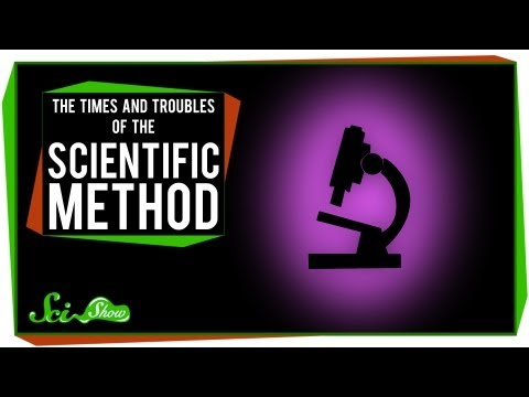 scientific - UPDATE: We got a couple of things wrong when it comes to gravity (particularly that it has nothing to do with photons). Check out this video from TheGentlema...