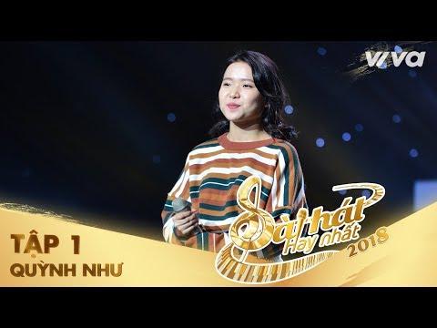 Em Đã Chủ Động Rồi Nha - Phạm Ngọc Quỳnh Như | Tập 1 Sing My Song - Bài Hát Hay Nhất 2018 - Thời lượng: 8:18.