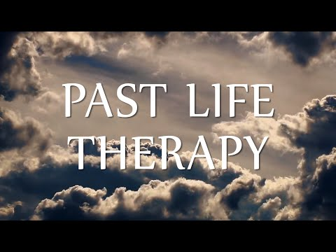 Hypnosis for Past Life Regression Therapy