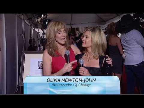 A Night to Make a Difference Awards Night with Leeza Gibbons at Mr. Chows