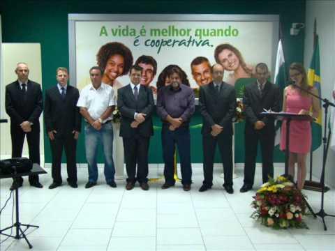 SICREDI INAUGURA NOVA UNIDADE EM TEIXEIRA SOARES