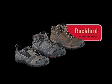 Rockford product video