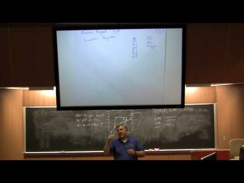 Embedded Systems Course (V2) - Lecture 2:  Concepts of Microcontrollers - Part 1