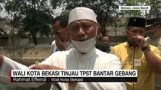 Video Walikota Bekasi Tinjau TPST Bantar Gebang MP3, 3GP, MP4, WEBM, AVI, FLV Oktober 2018