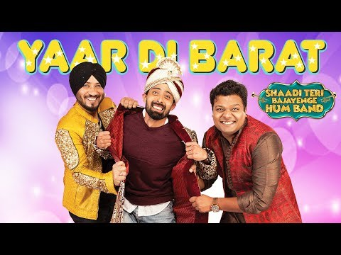 Yaar Di Barat Punjabi video song