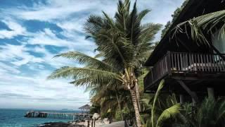 Mersing Malaysia  City new picture : Batu Batu Resort, Mersing, Malaysia
