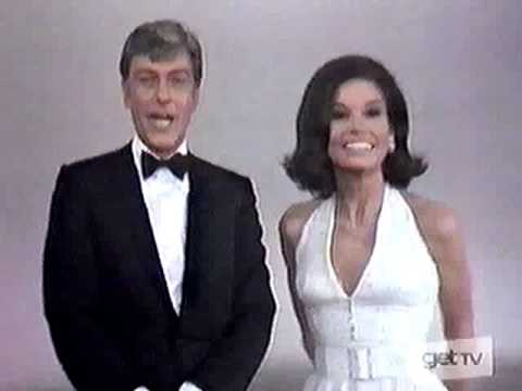 MaryTyler Moore Tribute (Dick Van Dyke and the Other Woman... MTM!) - 1969
