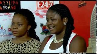 Nigerian Filmmaker Tunde Kelani unveils new project 'DAZZLING MIRAGE'[video]