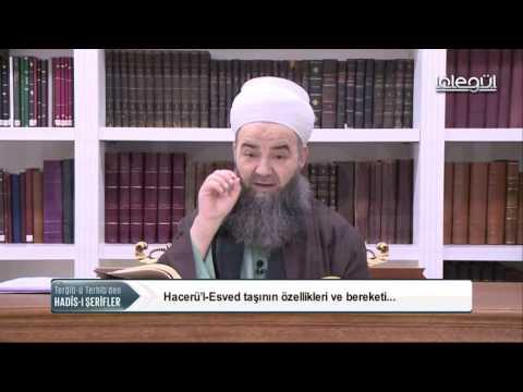 Cübbeli Ahmet Hocaefendi Terğîb-ü Terhîb Hadis-î Şerifler 34 Bölüm 28 Kasım 2016