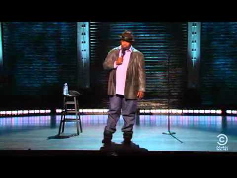 Patrice O'neal - Cheating
