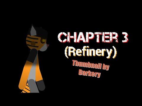 Piggy Book 2 | Chapter 3 | Refinery (Logic)