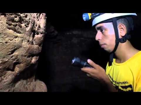 Tv Centro América - Caverna do Jabuti