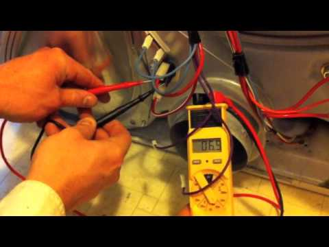 Washer Dryer Repair Archives Page 5 of 14 – Kitchenaid Dryer Not Heating Wire Diagram