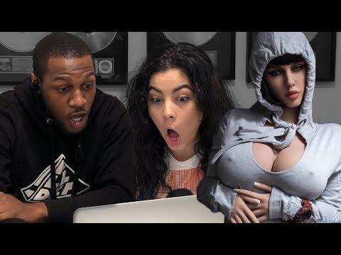 Sex Dolls | SquADD Reaction Video