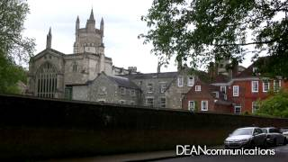 Winchester United Kingdom  city photos : Winchester, England - England's Anglo-Saxon Capital
