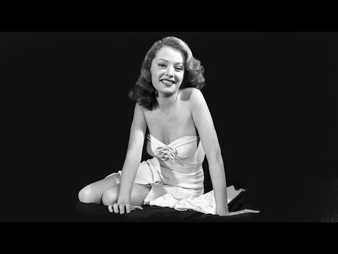 Remembering Jane Greer - 10 Little Known Facts about Jane Greer