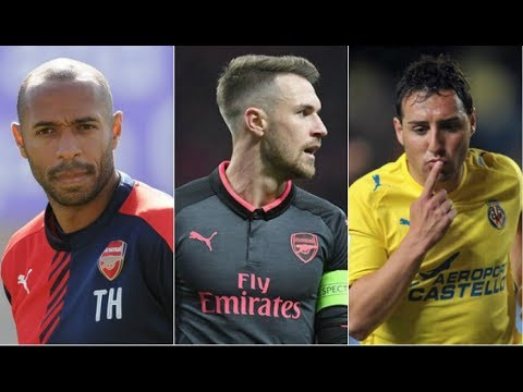 Henry Wants Arsenal Job, Ramsey Wanted By Liverpool & Santi To Return To Spain | AFTV Transfer Daily