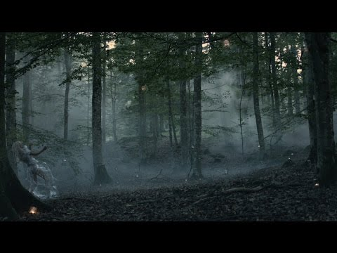iamamiwhoami unveils video for 'The Last Dancer'