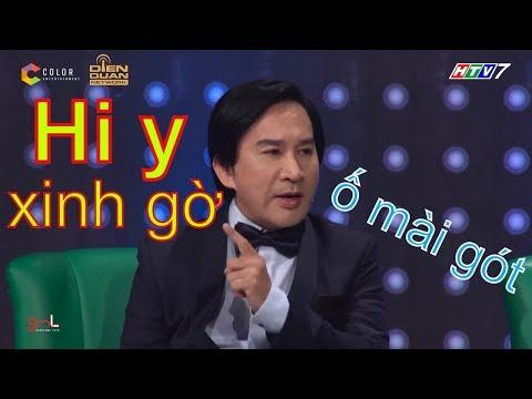 """Chủ tịch Kim Tử Long GIẢ VỜ nói tiếng Anh dở để """"mua vui"""" cho thiên hạ ! - Thời lượng: 13 phút."""