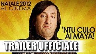Tutto Tutto Niente Niente Teaser Trailer Ufficiale - Antonio Albanese