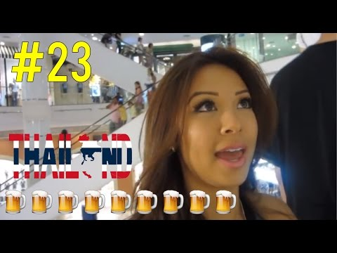 Drunk in BANGKOK
