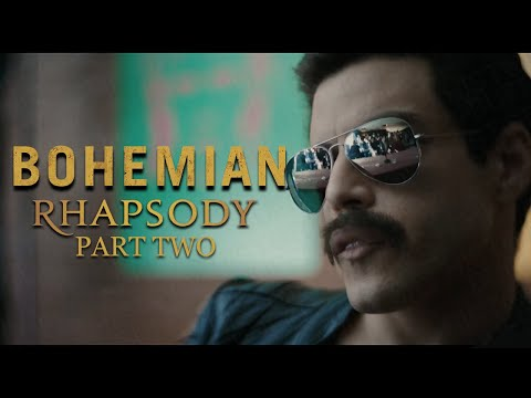 History Buffs: Bohemian Rhapsody Part Two