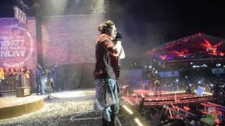 Confira um trecho do show do Luan Santana, na ExpoagroGV 2017, no dia 14/07/2017 ------------------------------ Vídeo: Ramon...