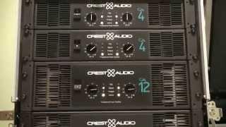 Video dbx driverack and crest audio MP3, 3GP, MP4, WEBM, AVI, FLV September 2018