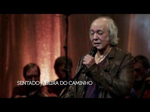 Erasmo Carlos - Sentado à beira do caminho