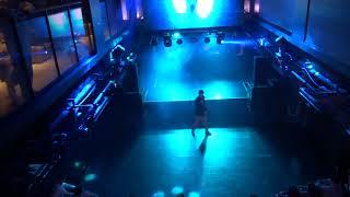 Maccho – Improvement2019 大阪大学ストリートダンスサークルRoots Guest Showcase