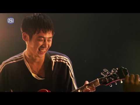 , title : '踊ってばかりの国 - Boy @ SHIBUYA全感覚祭'