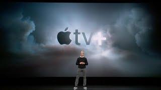 Apple TV Plus: Una mirada al servicio de Video por Streaming