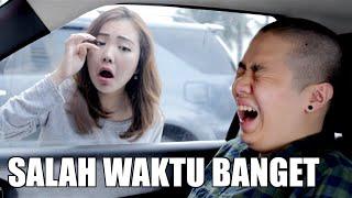 Video SALAH WAKTU BANGET (SWB) MP3, 3GP, MP4, WEBM, AVI, FLV Oktober 2017