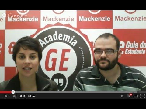 Academia GE: Como estudar urbanização para o vestibular e o Enem?