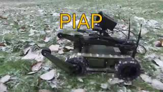 PIAP- robot Fenix
